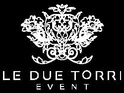 Le Due Torri Event: Ville per Cerimonie Caserta – Location per Matrimoni Logo