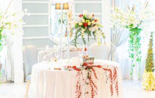 Sposarsi a Natale: idee per un matrimonio a dicembre